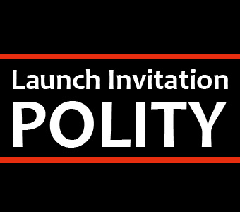 The Promise of January 8th in Perspective: Polity Launch Invitation